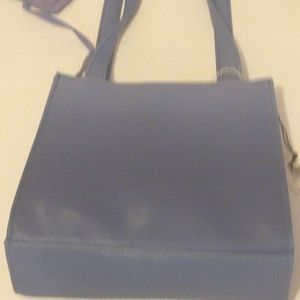 Vintage Liz Claiborne Handbag Purse Color Wave